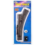 Atlas 481 Ho Scale Code 83 True-track Right Hand Remote Turnout 10