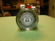 Route 66 Suicide Knob Historic Route 66 Steering Knob Route 66 Spinner Knob