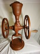 Fairbanks Morse And Co. 7 Coffee Grinder
