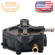 Fits Yamaha Grizzly Df62-702 42-5312 1006-0287 Dual Outlet High Volume Fuel Pump