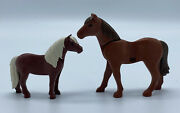 Playmobil Horse Modern Trotter Farm Ranch And Pony