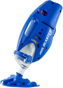 Pool Blaster Max Cordless Rechargeable, Battery-powered, Pool-cleaner With 10.