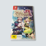 Atelier Lydie And Suelle The Alchemists And The Mysterious Paintings For Ns 🐙