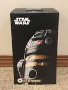 New Sealed Sphero Star Wars R2-q5 App-enabled Droid Rare Retired Collectible Wow