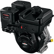 Briggs And Stratton 1450 Series Horizontal Ohv Engine- 306cc 3/4inx2.51in Shaft