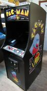 New Pac Man Galaga  Upright Video Arcade Game 27 Lcd Monitor 3 Years Warranty