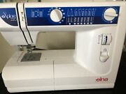 Elna Sewing Machine Explore 220 Pedal Power Cord-working