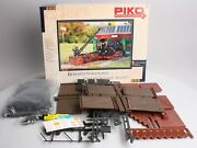 Piko 62076 G Scale Coaling Station