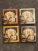 Toy Story Mania 2008 Promotion Mailer Year Of A Million Dreams Mr Potato Head