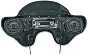 Sportzilla Fairing With Stereo Receiver Hoppe Industries Hdf-qdspt-rk