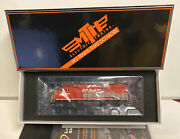 Mth Ho Scale Rtr Cp Rail Gp38-2 Diesel Engine With Proto-sound 3.0 4404