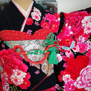 Furisode Set More Fragrant Than Anyone Else In The Mood For Princess