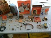1930 - 1950 Chevrolet Southwind Heater The Original Southwind Heater Collectible