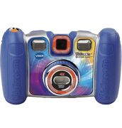 Vtech V Tech Kidizoom Spin And Smile Twist Connect Kids Camera Blue New Inbox Read