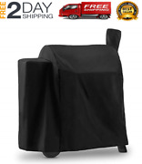 Bbq Grill Cover For Traeger 22 Pro Series Lil Tex Elite Pro Easterwood Grills