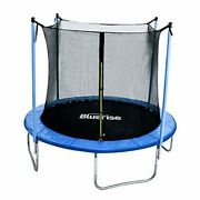 Trampoline 55and039and039 6ft 10ft 12ft 14ft Trampoline For Kids With Enclosure Net 8ft