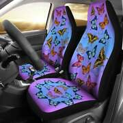 Best Butterfly Car Seat Covers Butter Leather Cover Car Decor Car Cover Gift