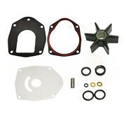 Honda 75/90hp Outboard Parts Water Pump Impeller Kit Replacement 19021-zw1-003