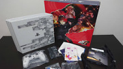 Ps4 Sony Playstation4 Console Persona 5 The Royal Limited Edition Near Mint