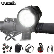 Super Bright Bike Front Light Cycling Torch Bicycle 16x Xml T6led Lamp Headlight