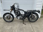 1978-79 Suzuki Gs750 Gs750l Used Wheels And Tires Only