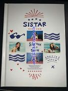 Sistar Special Album Sweet And Sour Cd Photobook Great Photocard Rare Oop