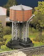 Bachmann 45978 O Plasticville Water Tower Classic Building Kit