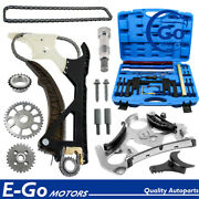 Timing Chain Kit Oil Pump Alignment Tool For Bmw 328 330 328 528 X3 X5 X6 3.0