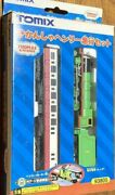 Tomix Henry Express Thomas And Friends H 93805 N Scale Tomytech Train Model