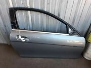 Mercedes 204 C250 C350 C63 Coupe Right Door Shell Passenger Side 2047201005