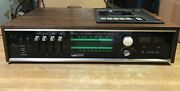 Vintage Montgomery Ward Airlinestereo Receiver Model 6223a Fast Shipping