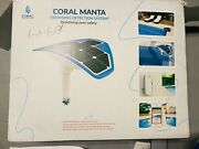 Coral Manta 3000 - Pool Safety And Drowning Detection System
