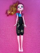 Monster High Doll Gigi Grant 13 Wishes Daughter Of Genie 3