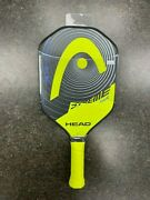 Head Extreme Tour Pickle Ball Paddle - Yellow/black