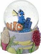 Disney Finding Dory Water Globe Showcase Collection