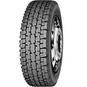 4 Tires Michelin Xdn2 11r22.5 Load G 14 Ply Drive Commercial