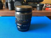 Canon Ef28-135mm F3.5-5.6 Is Usm
