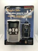 Comfort Glow Hand Held Thermostat Remote Control And Receiver Hrc201 Gas Hearth