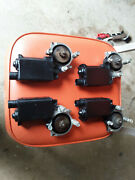 Original Gm Power Window Motors Buick Chevy Cadillac All Dated 1963 All Work