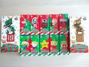 For Japan Only Toy Story Christmas Toys All 12 Types Comp