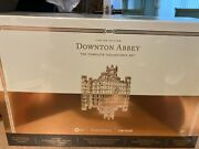 Downton Abbey Dvd Complete Set, Collectors Edition New Still In The Wrapper