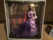 Saks 5th Ave Limited Edition Disney 17 Inch Elsa Doll From Frozen 2