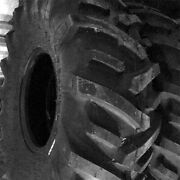 4 Tires Firestone Power Implement C 13.5-16.1 Load 8 Ply Tractor