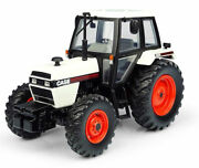 Universal Hobbies 6208 132 Case Ih 1494 4wd White And Black Tractor