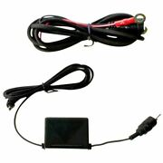 Chatterbox Cb-50 Tandem Pro Dc Power Filter Cord