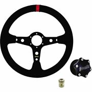 Dragonfire Racing Shallow Quick Release Steering Wheel Kit - 04-2001