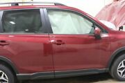 Passenger Right 2020 Forester Front Door W/auto Up/down 2252164