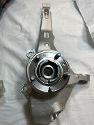 Land Rover Front Right Wheel Hub Bearing Spindle New Pla 3k185