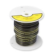 Accel 160097 Spooled Wire - 8.8 Mm With Silver Plated Stainless Steel Core