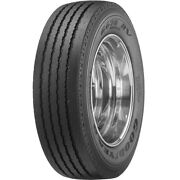 4 Tires Goodyear G670 Rv Ult 225/70r19.5 Load F 12 Ply All Position Commercial
